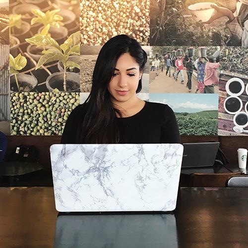 Kavita Ajwani, Owner of Dashing Date