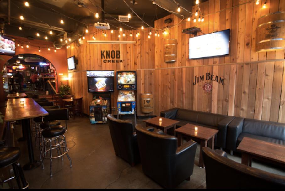 Yagger's Downtown Restaurant & Sports Bar