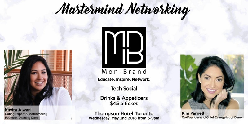 Dating matchmaker toronto