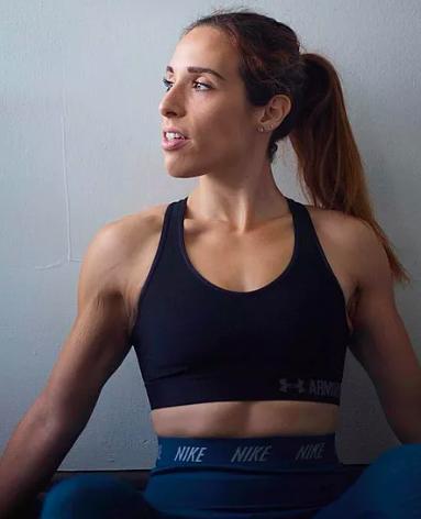 Larissa Nicole