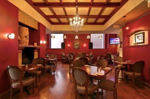 Restaurant Peroni