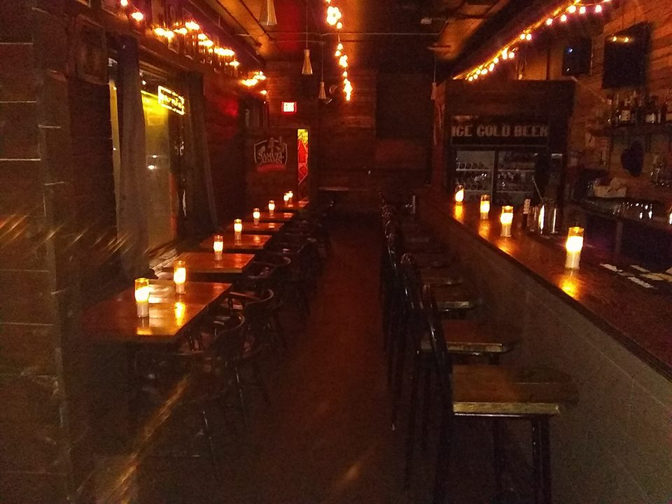 Sidestreet Bar
