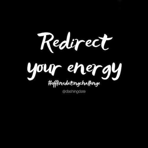 redirect energy