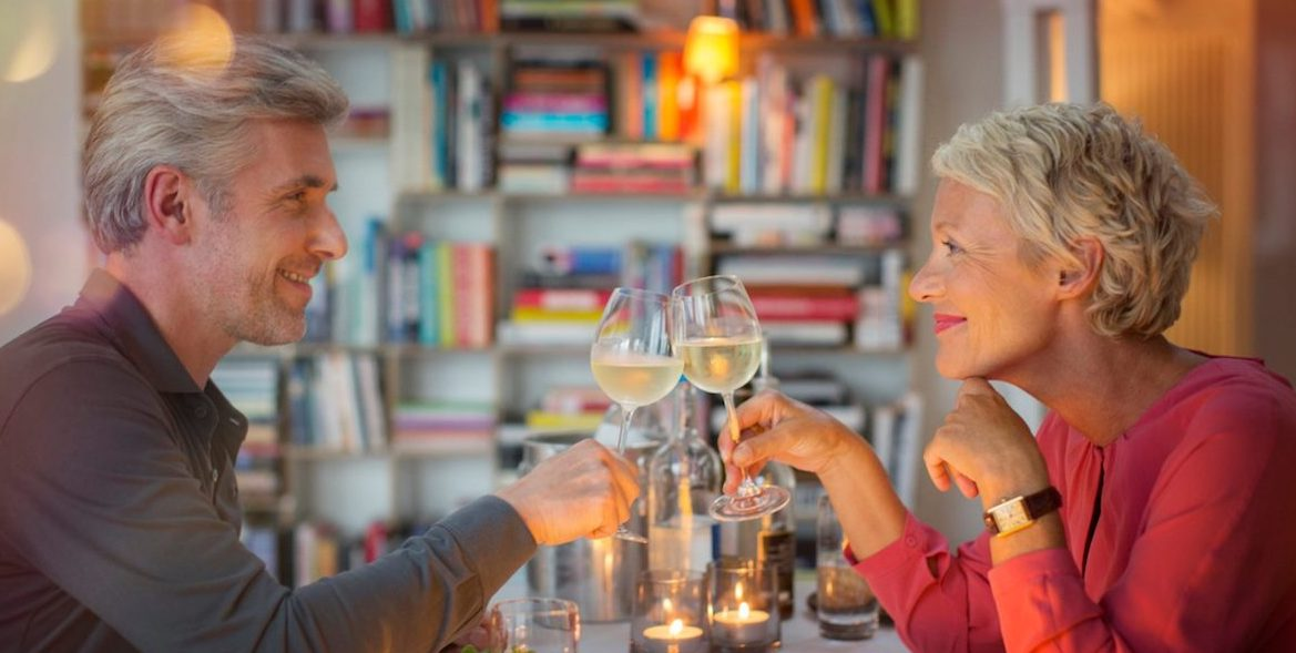 Speed dating montreal 50+