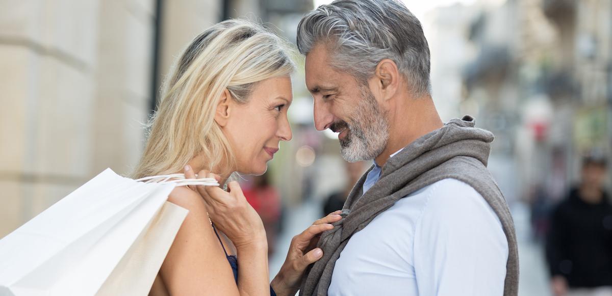FB senior dating Dating 101 voor dames