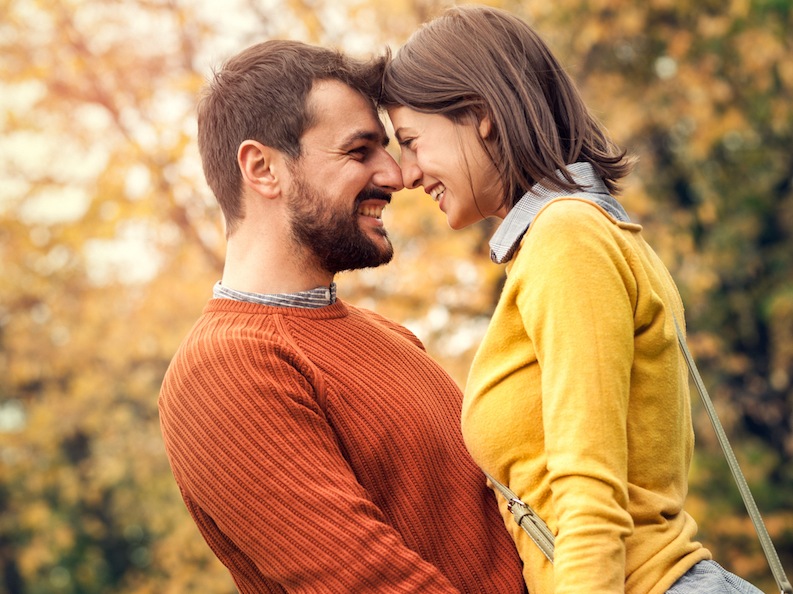 Fall In Love Featured