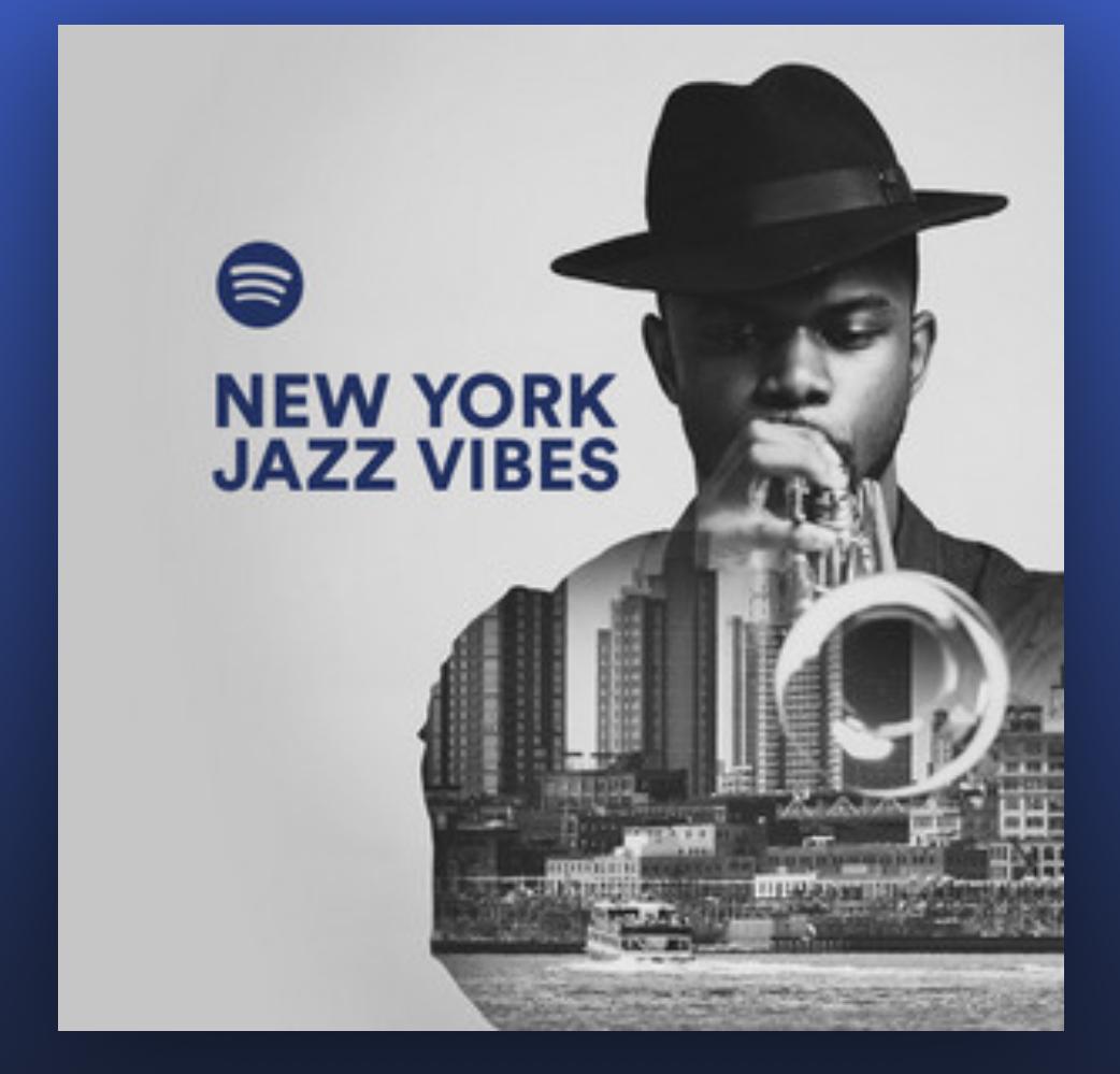 new york jazz vibes feat