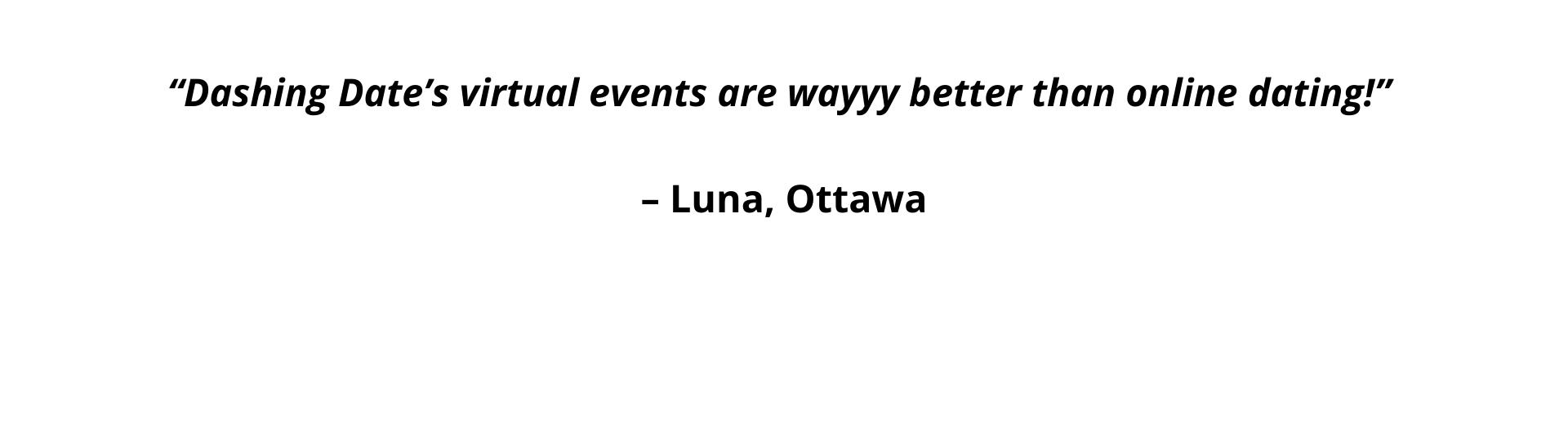 4 Landing Page Ottawa