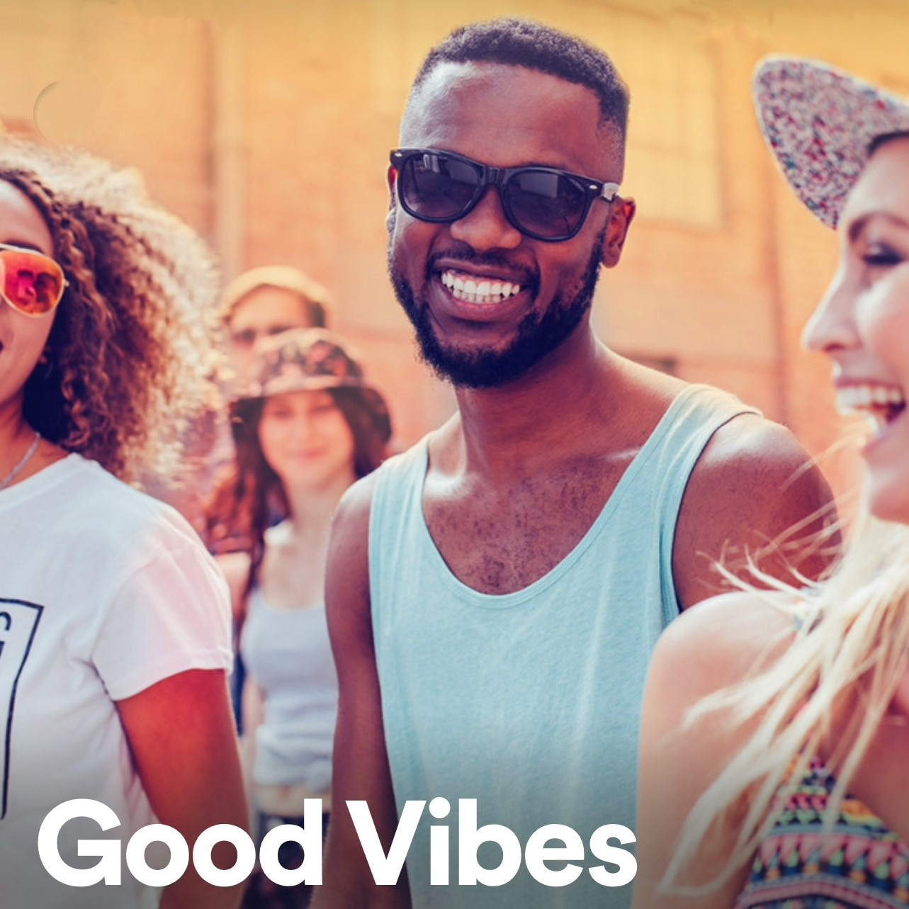 good vibes playlist featured