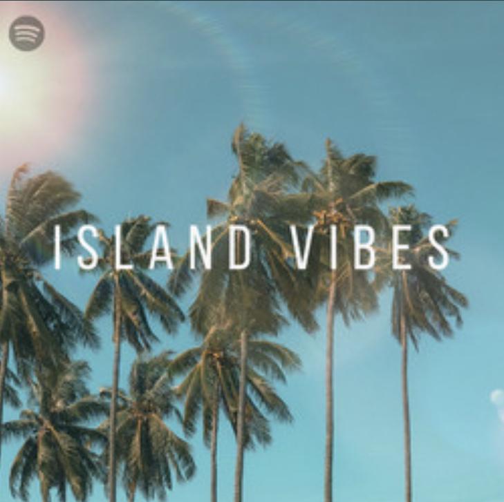Island Vibes Spotify